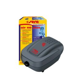 Pompa ossigenazione 1 via 120 L/H-0