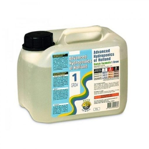 Dutch Formula Grow 1L