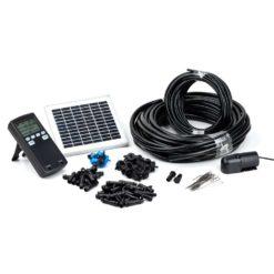 Kit di irrigazione automatico fotovoltaico 20 piante-0