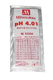 Soluzione calibrante pH 4 20ml-0