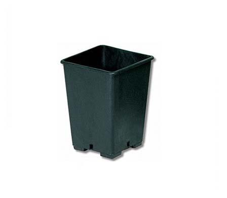 Vaso quadrato 6.5L-0