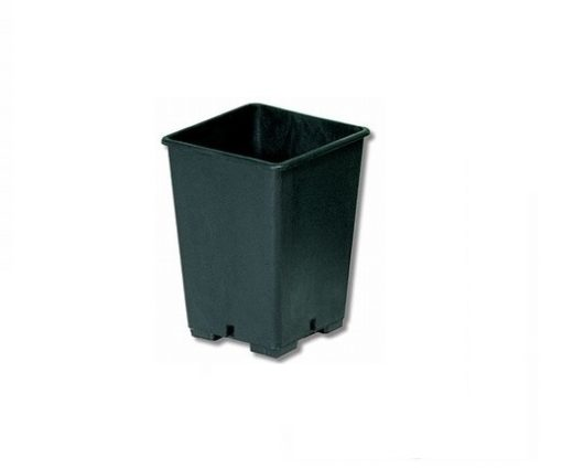 Vaso quadrato 3.6L-0