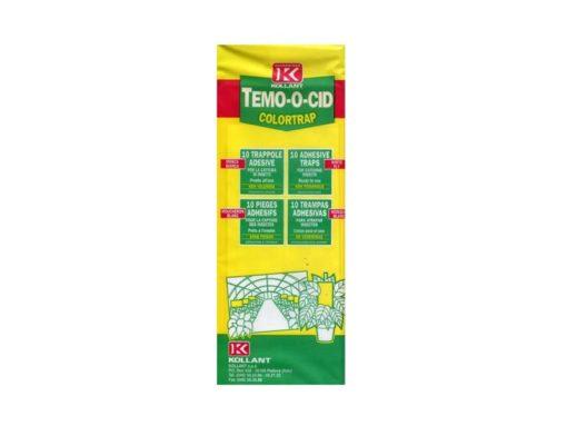 Trappole adesive 10pz-0