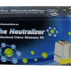 The Neutralizer Kit Antiodore 375 m3-4621