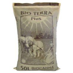 Biocanna Bioterra Plus 50L-0