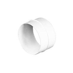 Raccordo filtro/aspiratore 100mm-0