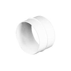 Raccordo filtro/aspiratore 125mm-0