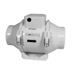 Aspiratore TT100 Bi-Potenza 145-185mc/h-0
