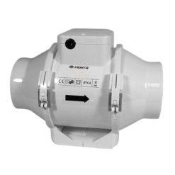 Aspiratore TT125 Bi-Potenza 220-280mc/h-0