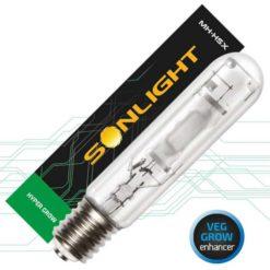 Sonlight MH 600W - Lampada Crescita-0
