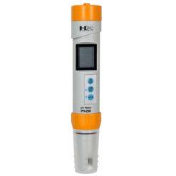 Misuratore pH stagno HM Digital-0