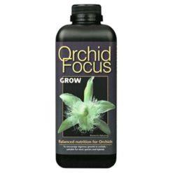 Orchid Focus Grow 1L fertilizzante per Orchidee-0