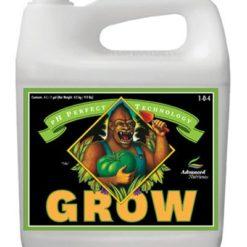 Advanced Nutrients Grow 4L pH Perfect