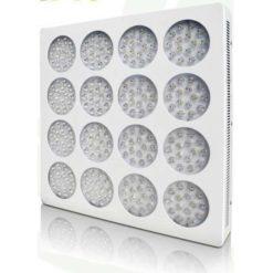 LED Aura F16 Agro 528W-0