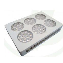 LED Aura S6 Agro 204W-0
