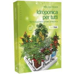 Libro Idroponica per tutti in italiano