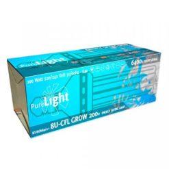 Pure Light CFL 200W Vegetativa 6400K-0