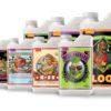 Kit Advanced Nutrients Hobbyist-0