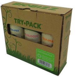 Bio Bizz TryPack Outdoor-0