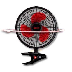 Ventilatore oscillante 18cm 20W-0