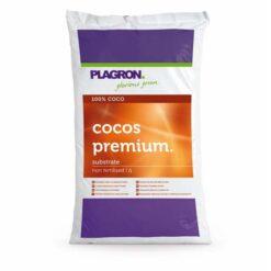 Plagron Cocos Premium 50L-0