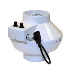 Aspiratore RVK 150mm con centralina-0