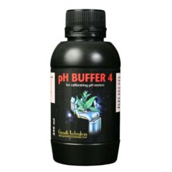 Soluzione calibrante pH 4 250ml-0