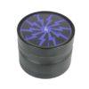 Thorinder Grinder Blu 60mm 4 parti-0