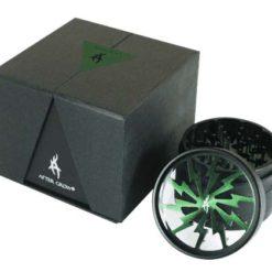 Thorinder Grinder Verde 60mm 4 parti-3930