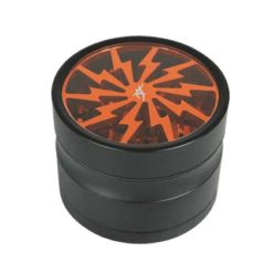 Thorinder Grinder Arancione 60mm 4 parti-0