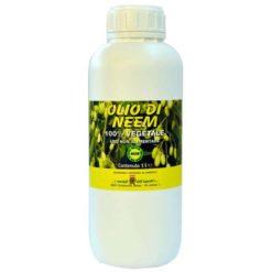 Olio di Neem 1L-0