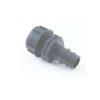 Tappo PE 20mm 3/4 con cappuccio PE FI 3/4-0