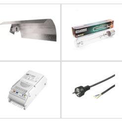 Kit luce Agro 1000W-0