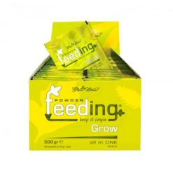 Green House Feeding Crescita 500g-0