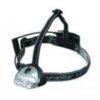 Torcia frontale LED verde-0