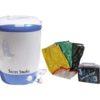 Ice washer 3 sacchi Secret Smoke-0