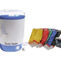 Ice washer 5 sacchi Secret Smoke-0