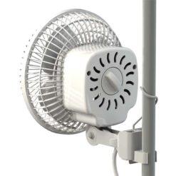 Ventilatore Monkey Fan 2 velocità 16W 19cm-4971