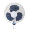 Ventilatore a parete con telecomando 50W 40cm-0