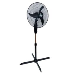 Ventilatore a piantana 40W 40cm-0