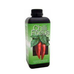 Chilli Focus 300ml fertilizzante per peperoncino-0