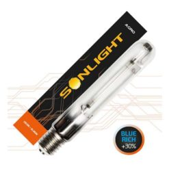 Sonlight Agro 400W - Lampada Crescita e Fioritura-0