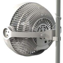 Ventilatore Monkey Fan Turbo 2 Velocità 30W 23cm-4968